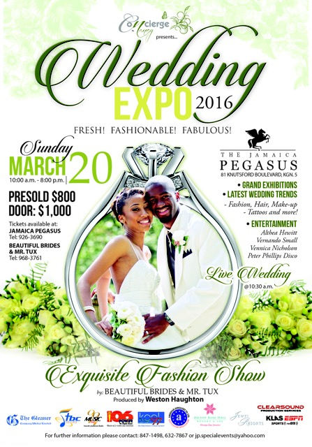 Wedding Expo Ad